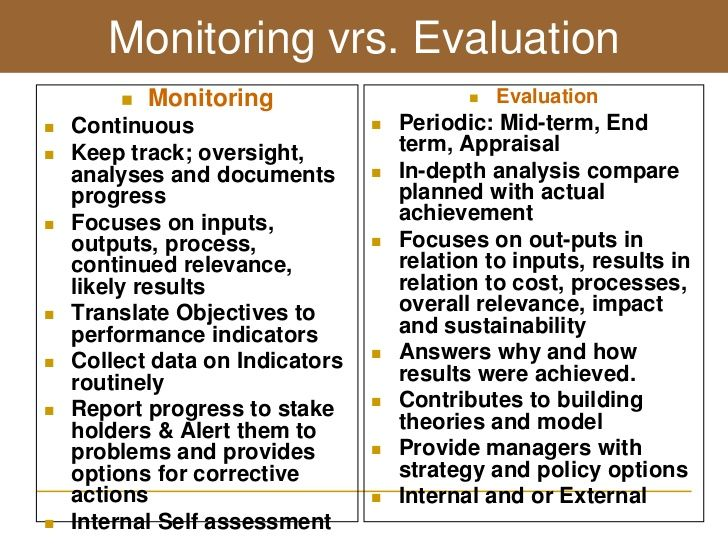 Evaluation Evaluative Activities Activities Such As Situational