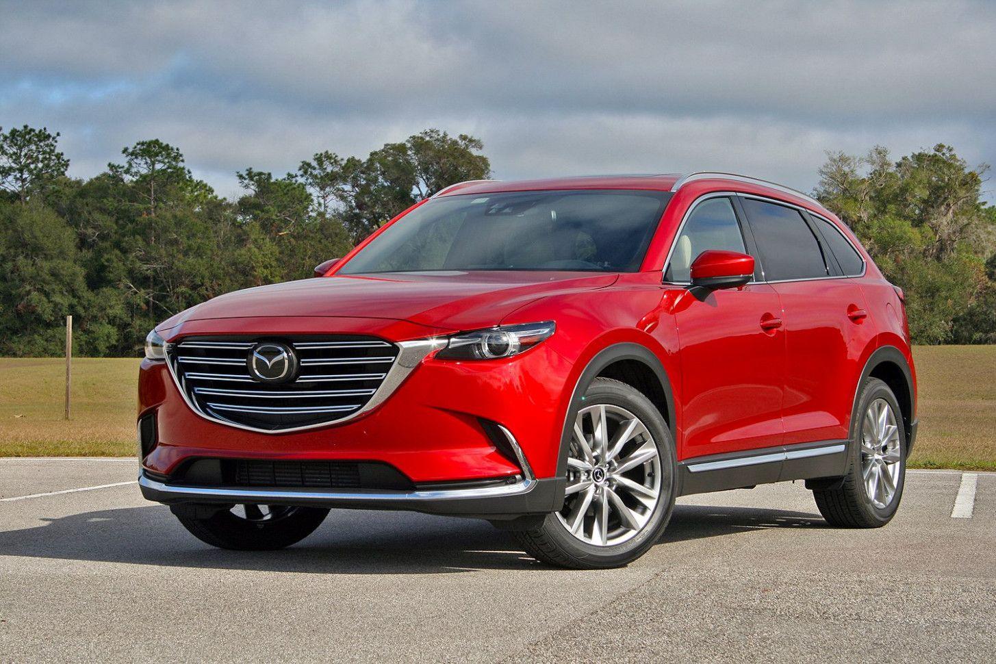 2021 Mazda Cx 9 Redesign And Assessment V 2020 G Avtomobili Mechty Avtomobil Budushego Avtomobili