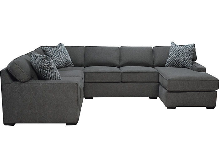 Best Art Van Sectional Couches Couch With Chaise Corner Sofa 400 x 300