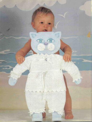 Magic Crochet Nº 35 - Edivana - Álbuns da web do Picasa...free pattern and instructions!!