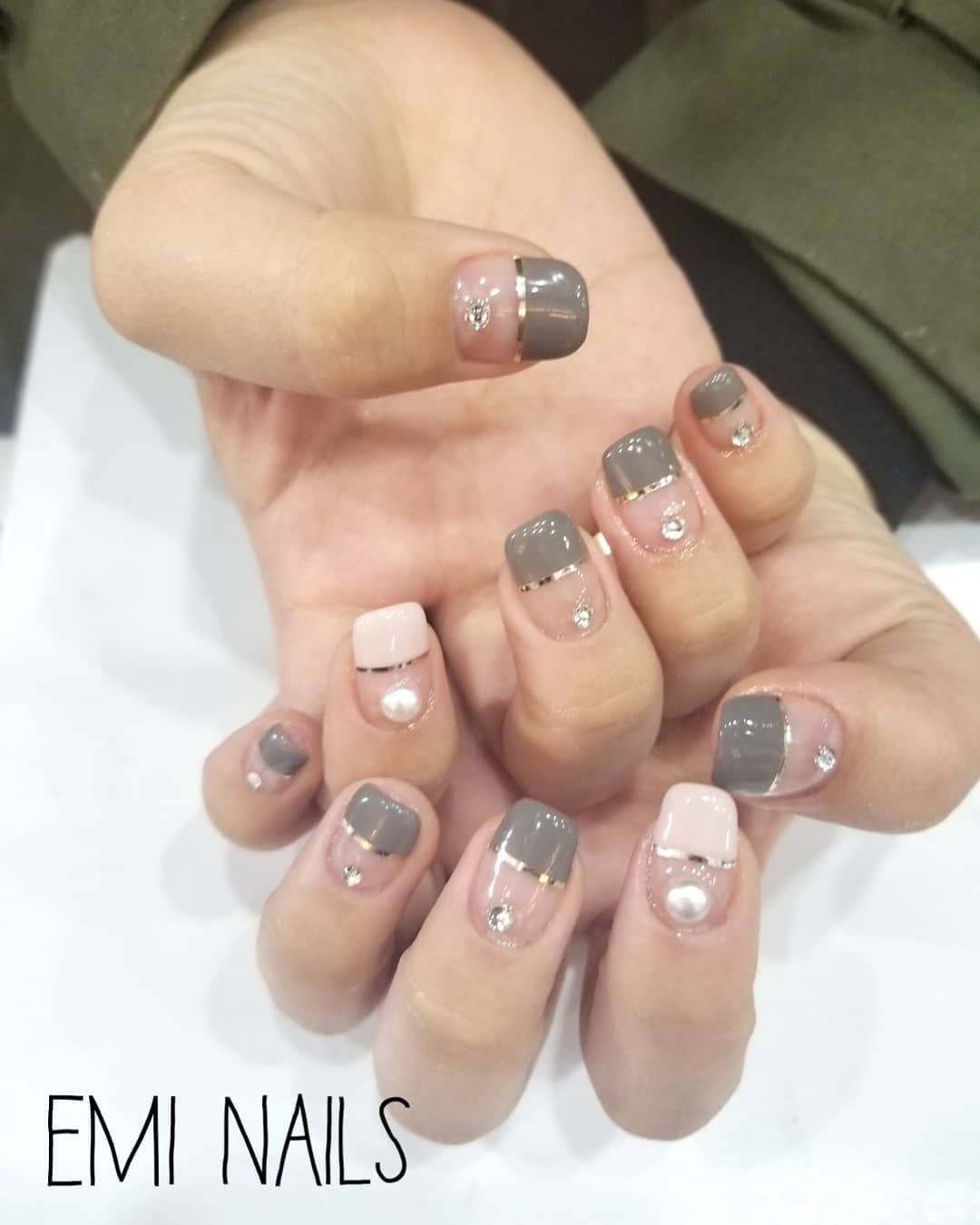 Emi Nails january Events !! Gel nail is $45 including design ...