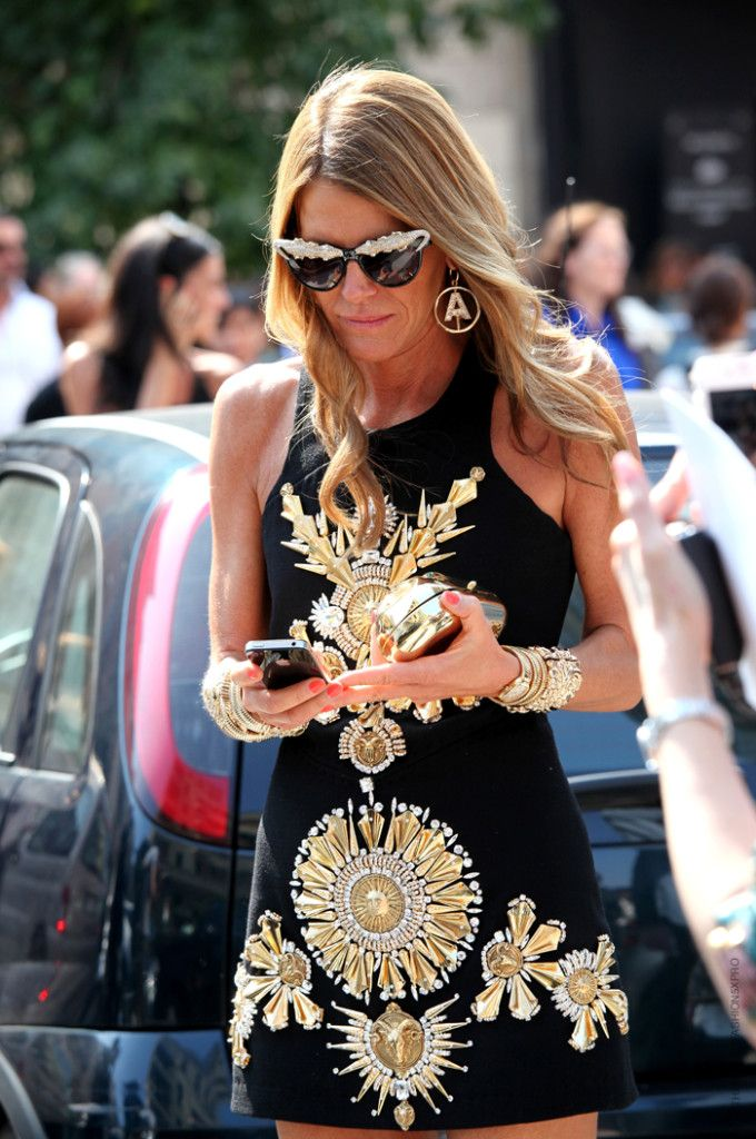 -Anna-Dello-Russo-fashion-editor-street-style-Spring-2013-Fausto-Puglisi-and-HM-Accessories