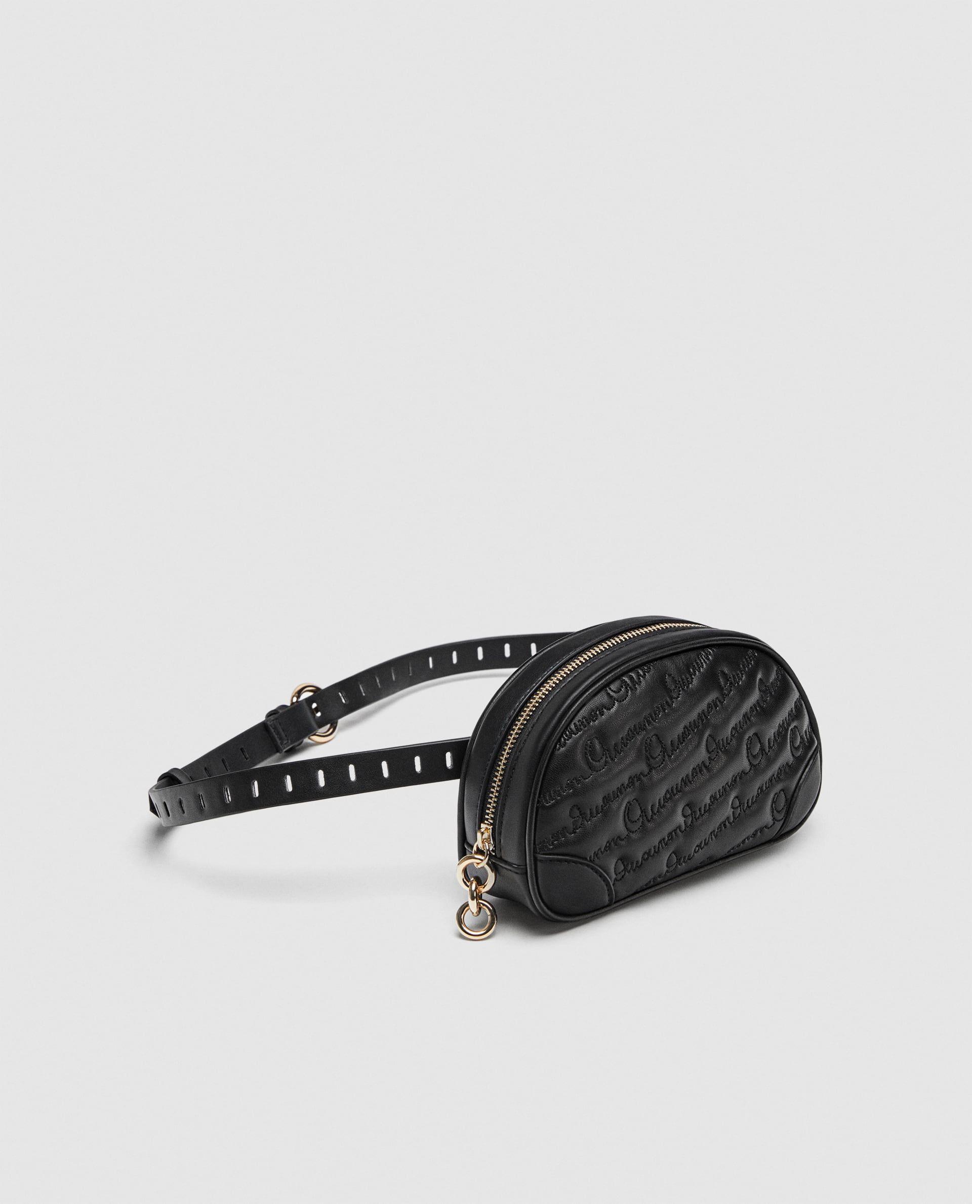 Riñonera acolchada Bolsos de Mujer | Bolsos, Riñonera