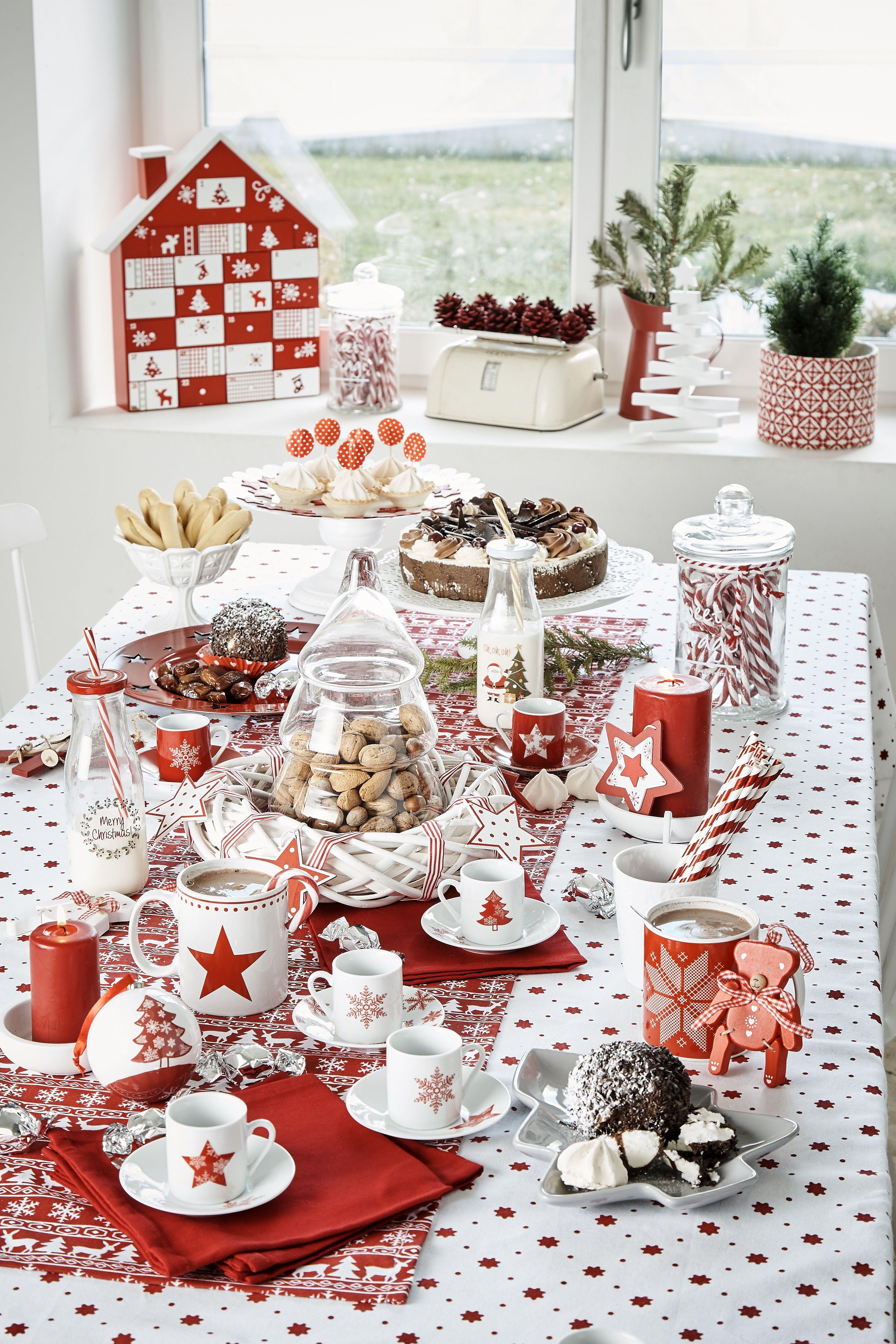 Noel Traditionnel Decoration Noel Deco Noel Gifi Deco Noel