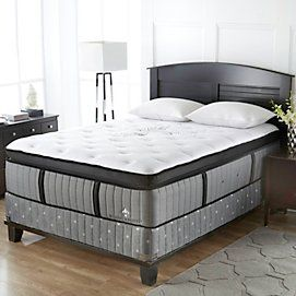 Stearns Foster Waypoint Hybrid Smooth Top Mattress Firm Sears Canada
