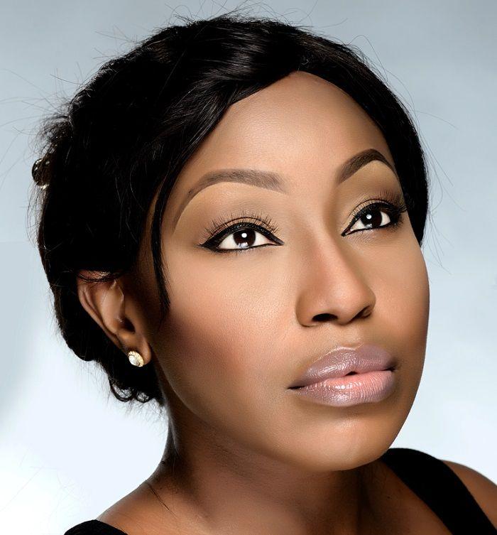 Http Onobello Com Wp Content Uploads 2014 10 1 Zaron 101 Jpg Subtle Makeup African Actresses Beauty