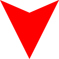 Down Red Arrow Png Png Image With Transparent Background Png Free Png Images Red Arrow Png Transparent Background