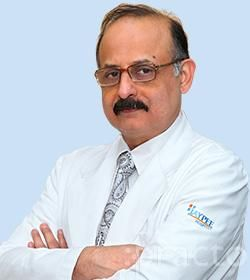 Dr. Rajesh Sharma Paediatric Cardiac Surgeon in Delhi
