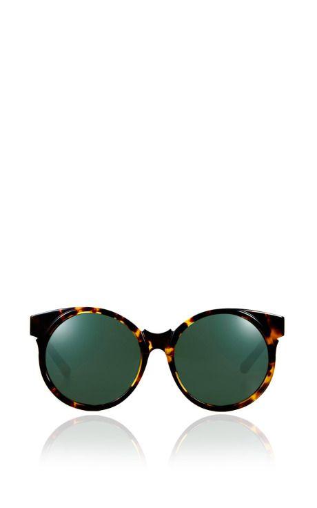 Pared Eyewear Soda & Pop Sunglasses by Pared Eyewear - Moda Operandi