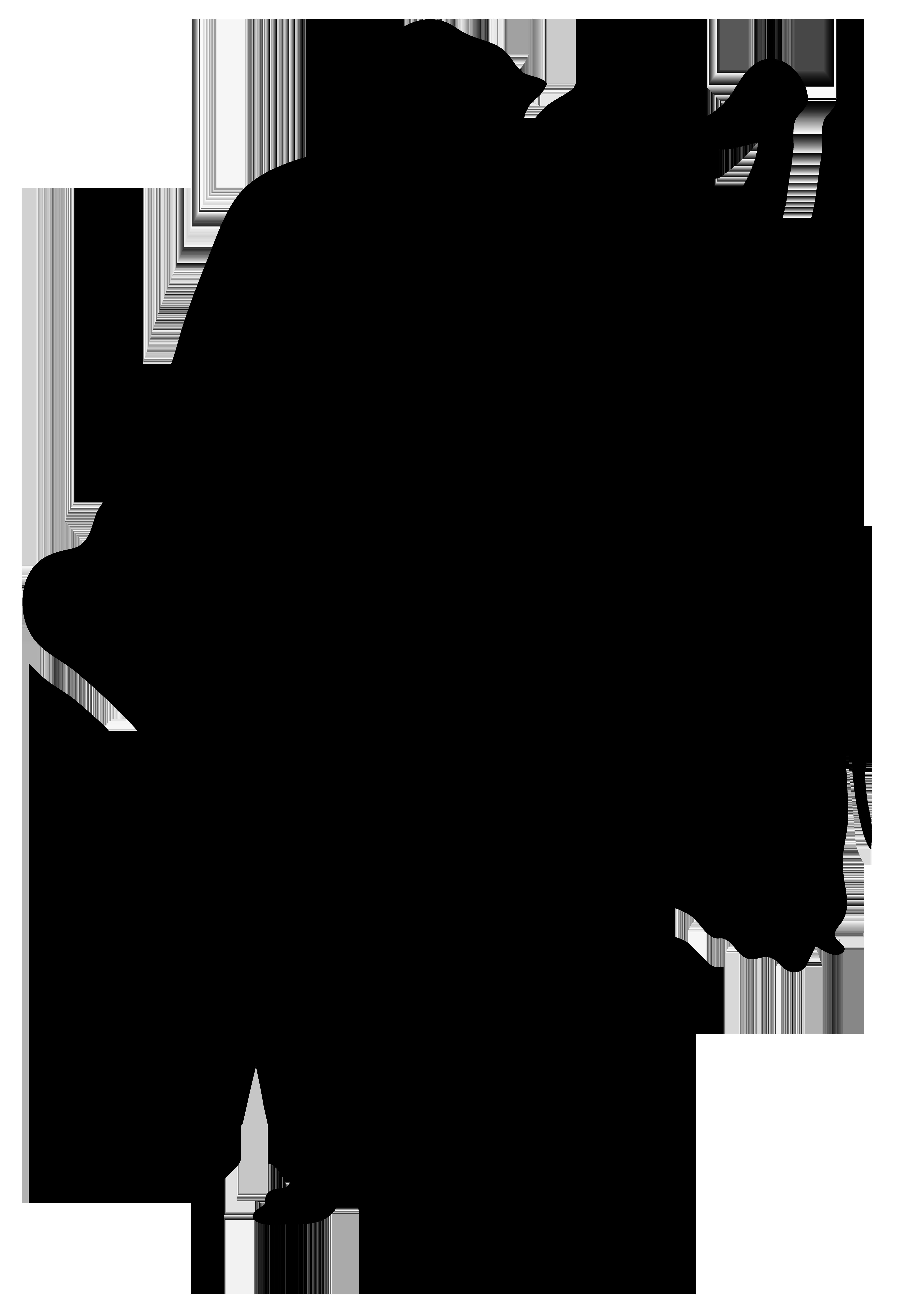 romantic dancers silhouette png transparent clip art image rh pinterest com free clip art romantic symbols romantic clip art free download