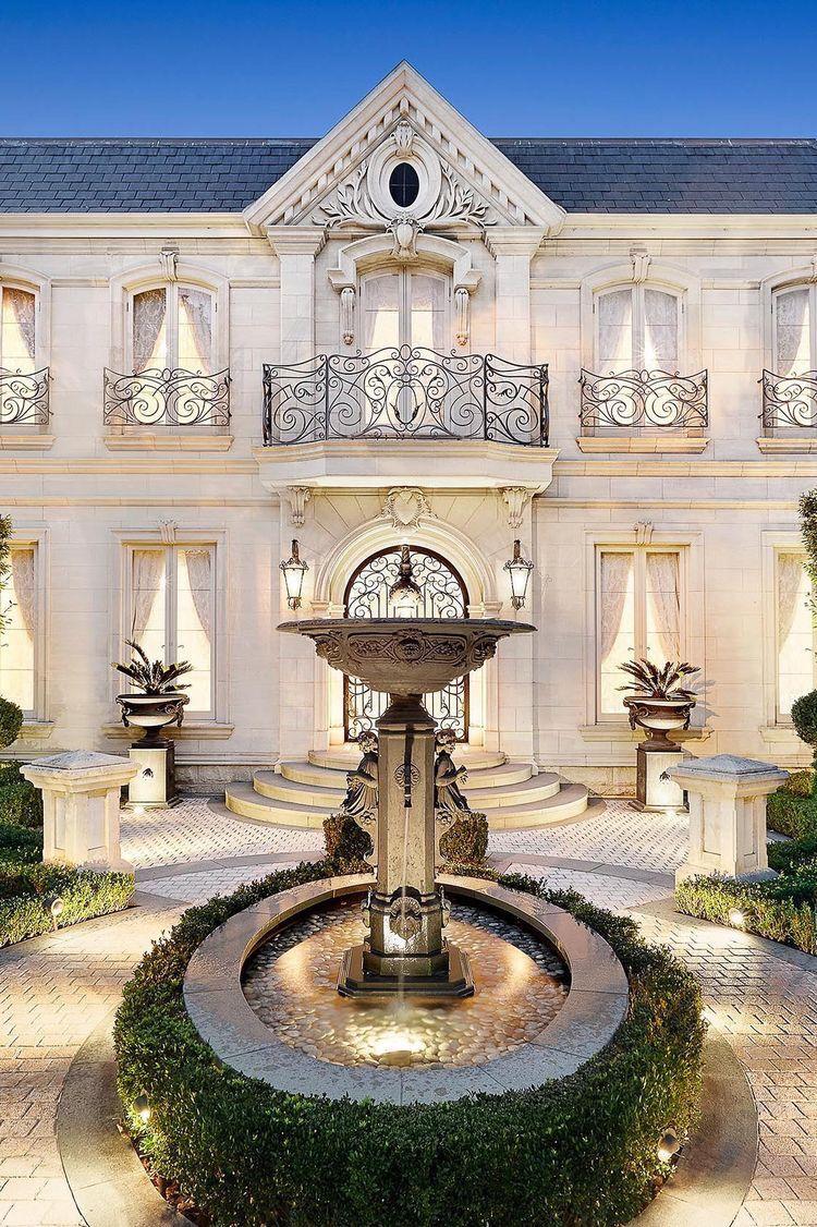 49 Most Popular Modern Dream House Exterior Design Ideas 3: House Designs Exterior, Luxury Homes Dream Houses, Dream