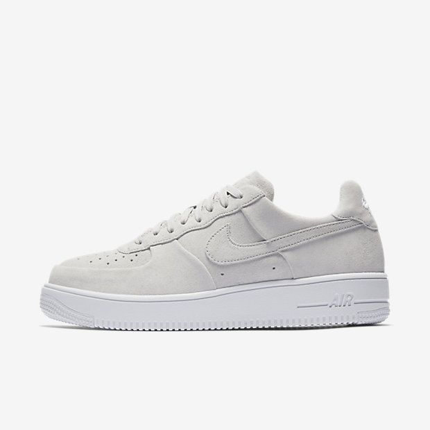 Nike Air Force 1 UltraForce Zapatillas Hombre Things to wear