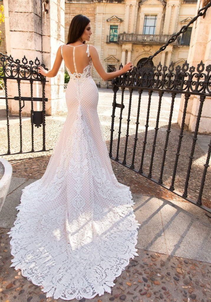 8dea8418e79 Crystal Design Lizzi - The Blushing Bride boutique in Frisco