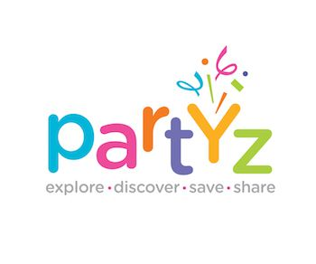 Partyz.co -- new pinning site just for party planning