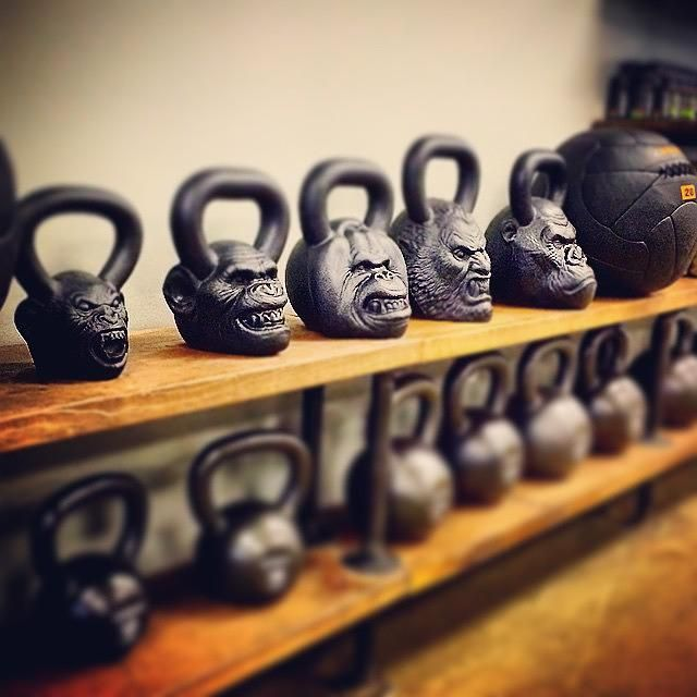 Primal Kettlebells From Onnit