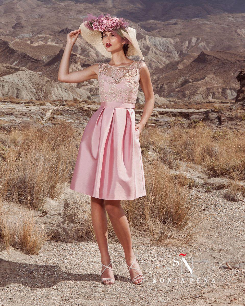 Uno de mis vestidos favoritos de Sonia Peña . Ref: 1170210 | amparo ...
