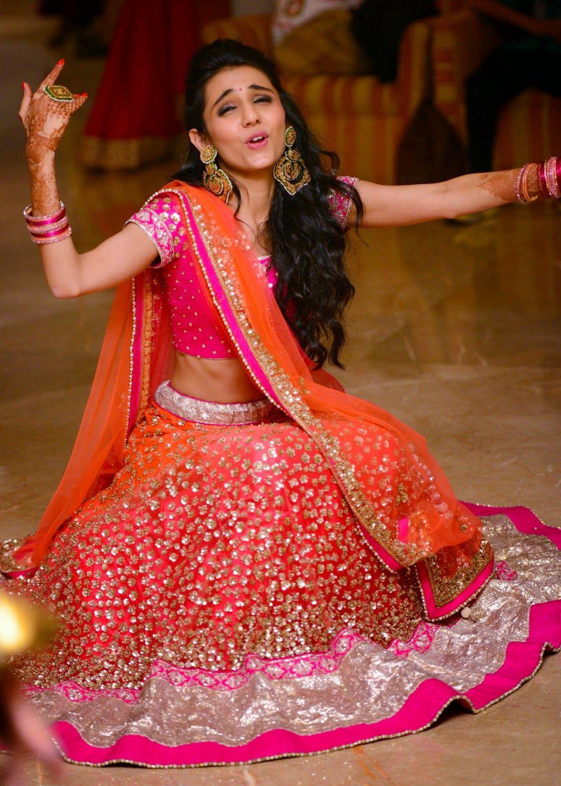 Style Fiesta Wedding Series 3 Sangeet Indian Bride Pinterest Fiestas Weddings And