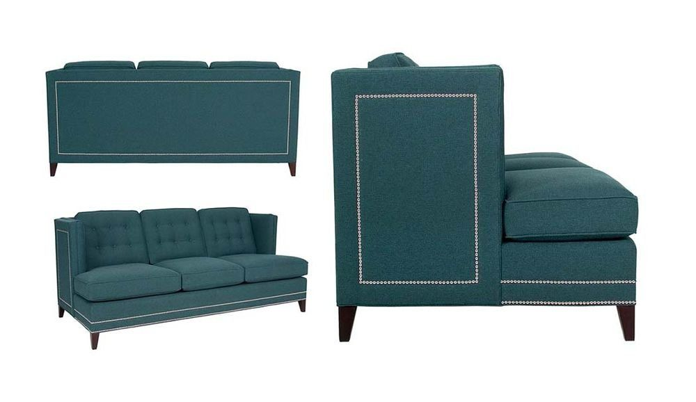 Best Gabby Sofa 2 Types Of Sofas Blue Tufted Sofa Tufted Sofa 640 x 480