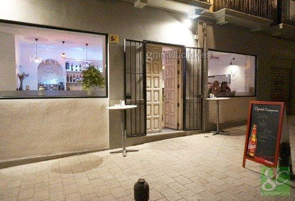 Cafe Bar Varela 11