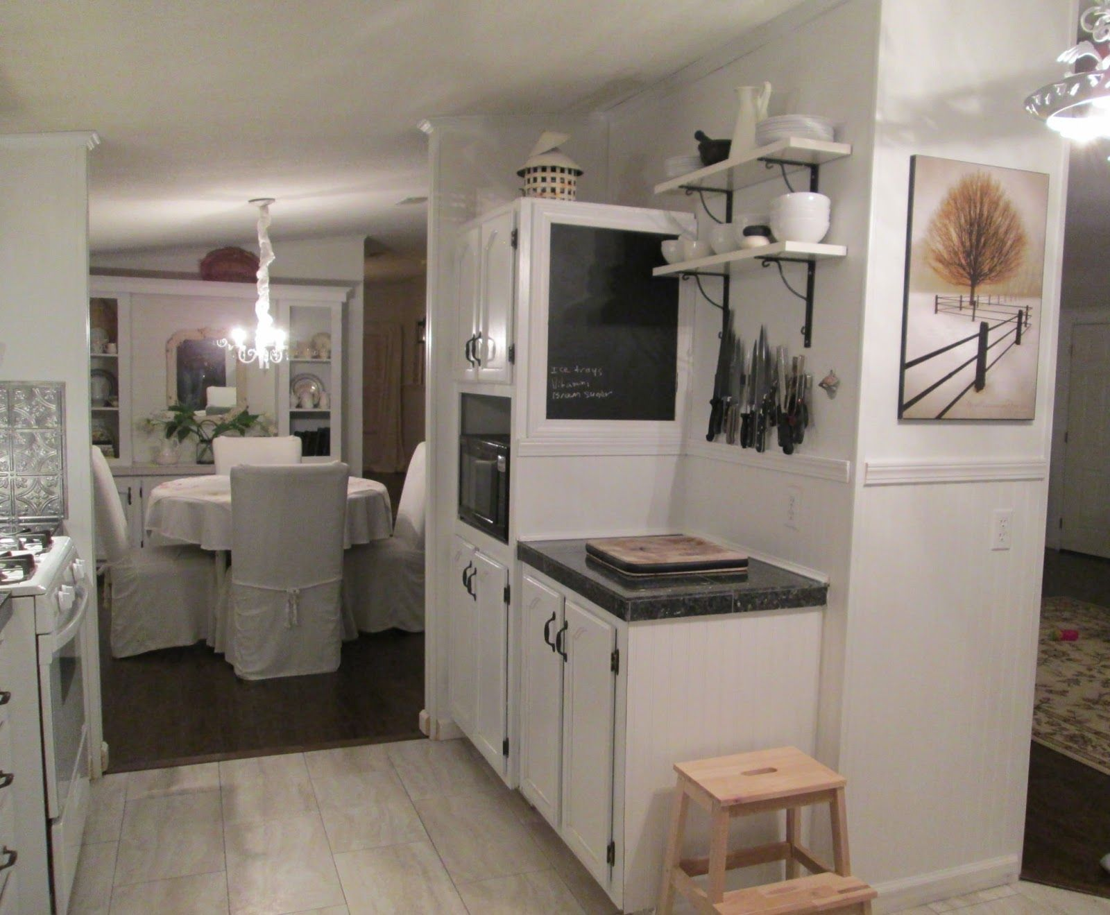 Melodie\'s Marvelous Manufactured Home Update