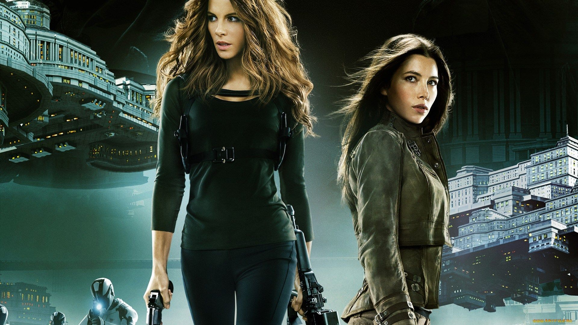 Free Wallpaper And Screensavers For Total Recall 2012 Total