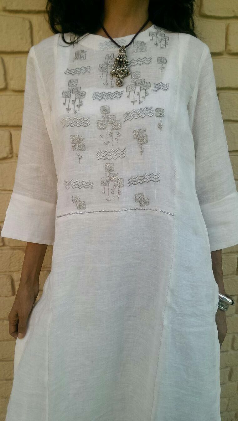 Pin by navroop kaur on stitching designs pinterest kurti kurtis