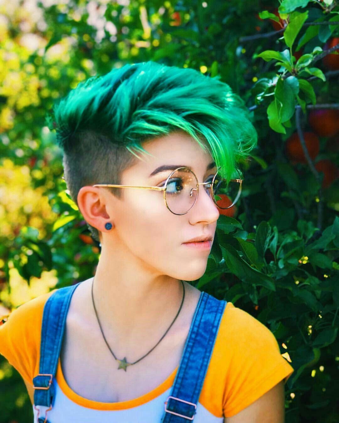 Pinterest Livingcolor03 In 2019 Short Hair Styles