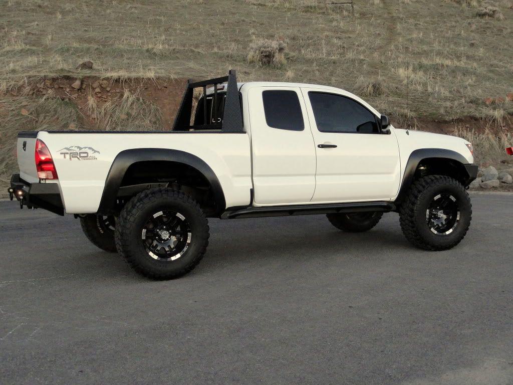 Super White Owners Unite! Lifted trucks, Trucks