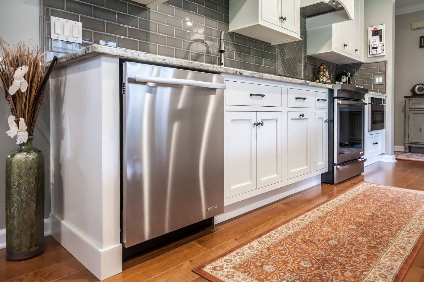 Enchanted Kitchen - Chatham, NJ #Kitchen #Remodeling | Kitchen ...