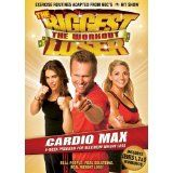 The Biggest Loser Workout: Cardio Max (DVD)By Bob Harper
