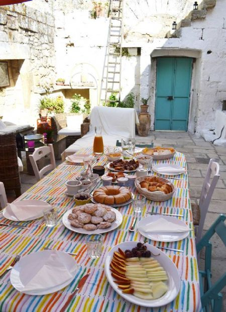 Bed And Breakfast Salento Guesthouse  Carpignano Salentino