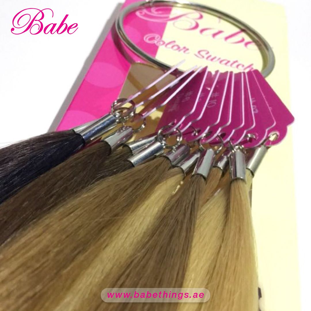 Your Head Deserves The Best Quality Hair Extensions Babehair