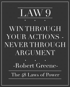 48 Laws Of Power Super Cool 48 Laws Of Power Law Quotes