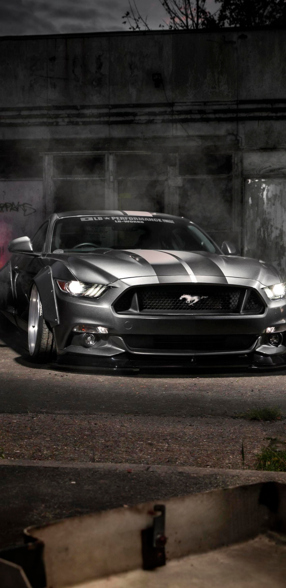 Custom Mustang Mustang Wallpaper Mustang Cars Ford Mustang Wallpaper