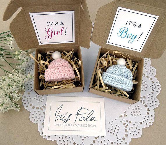 Gender Reveal It S A Boy It S A Girl Miniature Hat Gender Reveal Gifts Gender Reveal Boy Gender Reveal