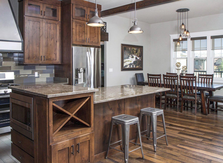 Pin by Calder Sagen on Keystone Renovation | Kitchen ...