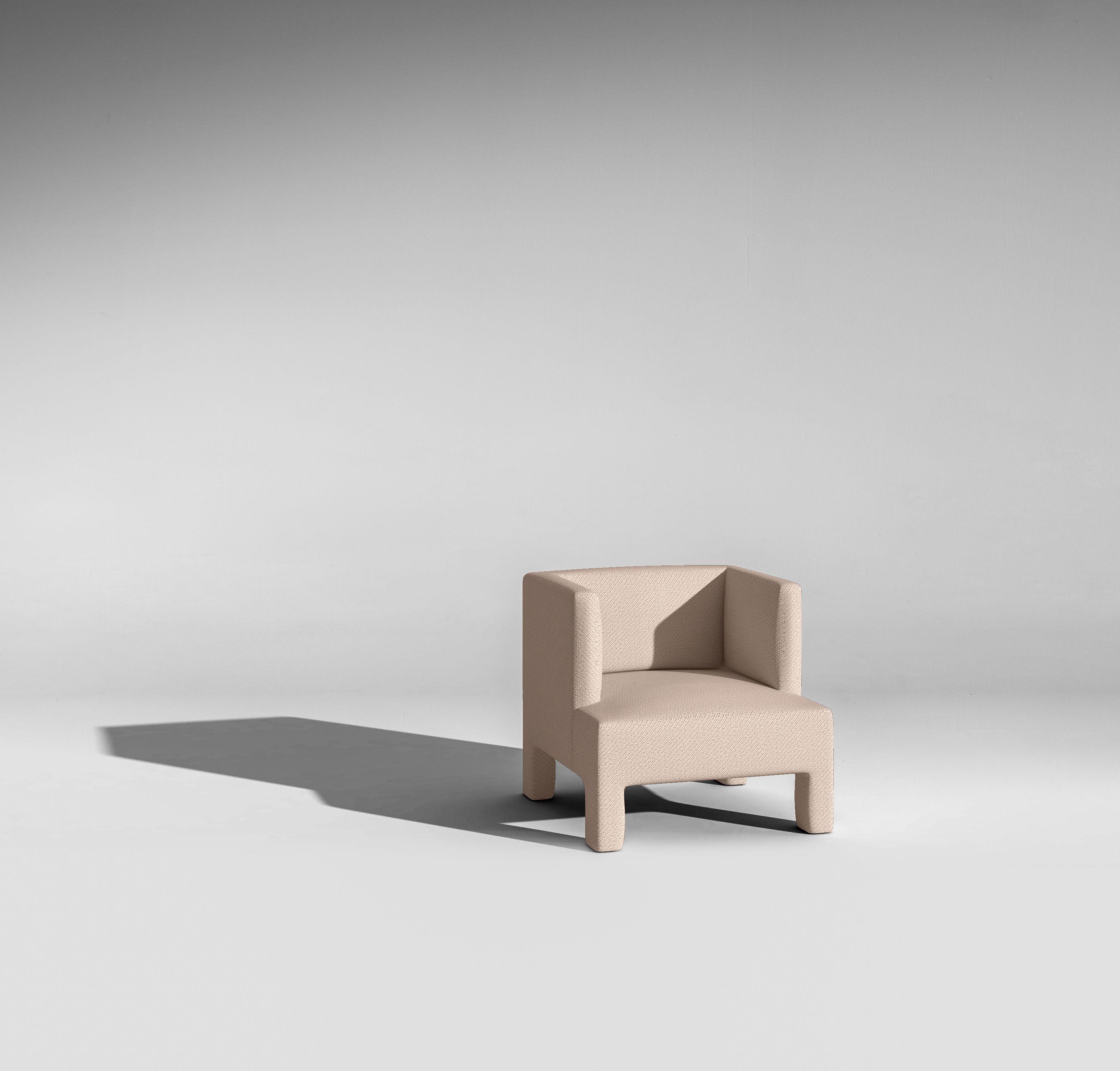 Lirica armchair Driade Design by Ludovica Roberto Palomba Salone del Mobile 2017 Pinterest