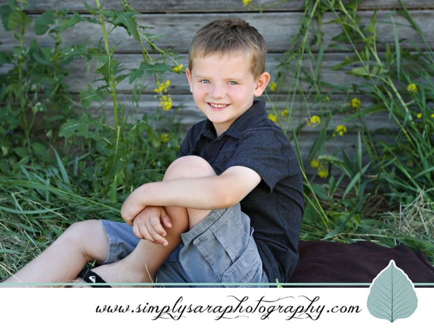 6 Year Old Boy Photo Ideas Outdoor With Images Boy Photos