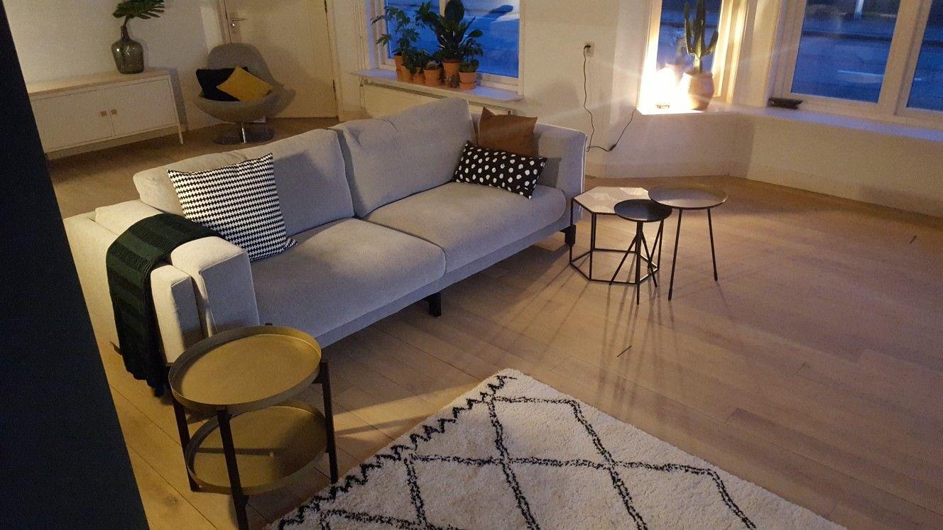 living room nockeby ikea zweeds  ikea zweden room