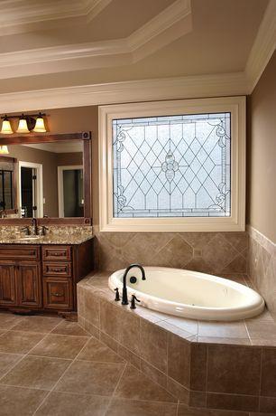 home improvement archives   corner tub, bathtub design