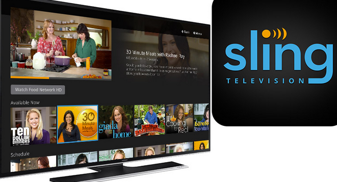 Sling TV Adds Cloud DVR to iOS Sling tv, Tv services