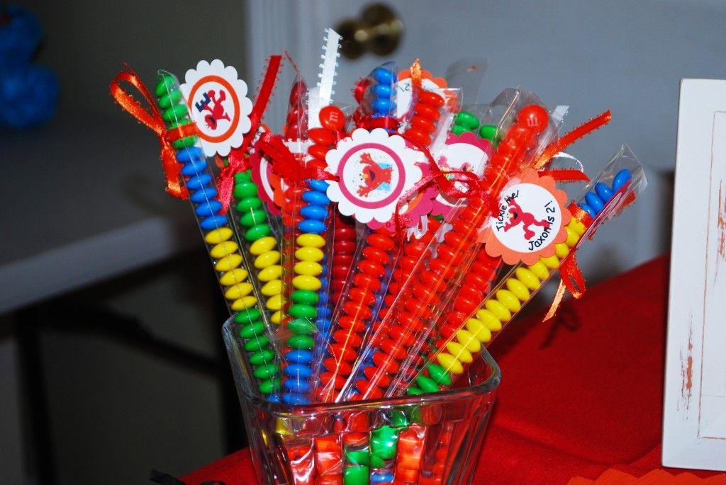 October 2011 - Jaxon's 2nd birthday party 092