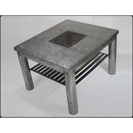 steel furniture designs. chicago custom steel furniture u0026 shiny metal objects riggo design designs
