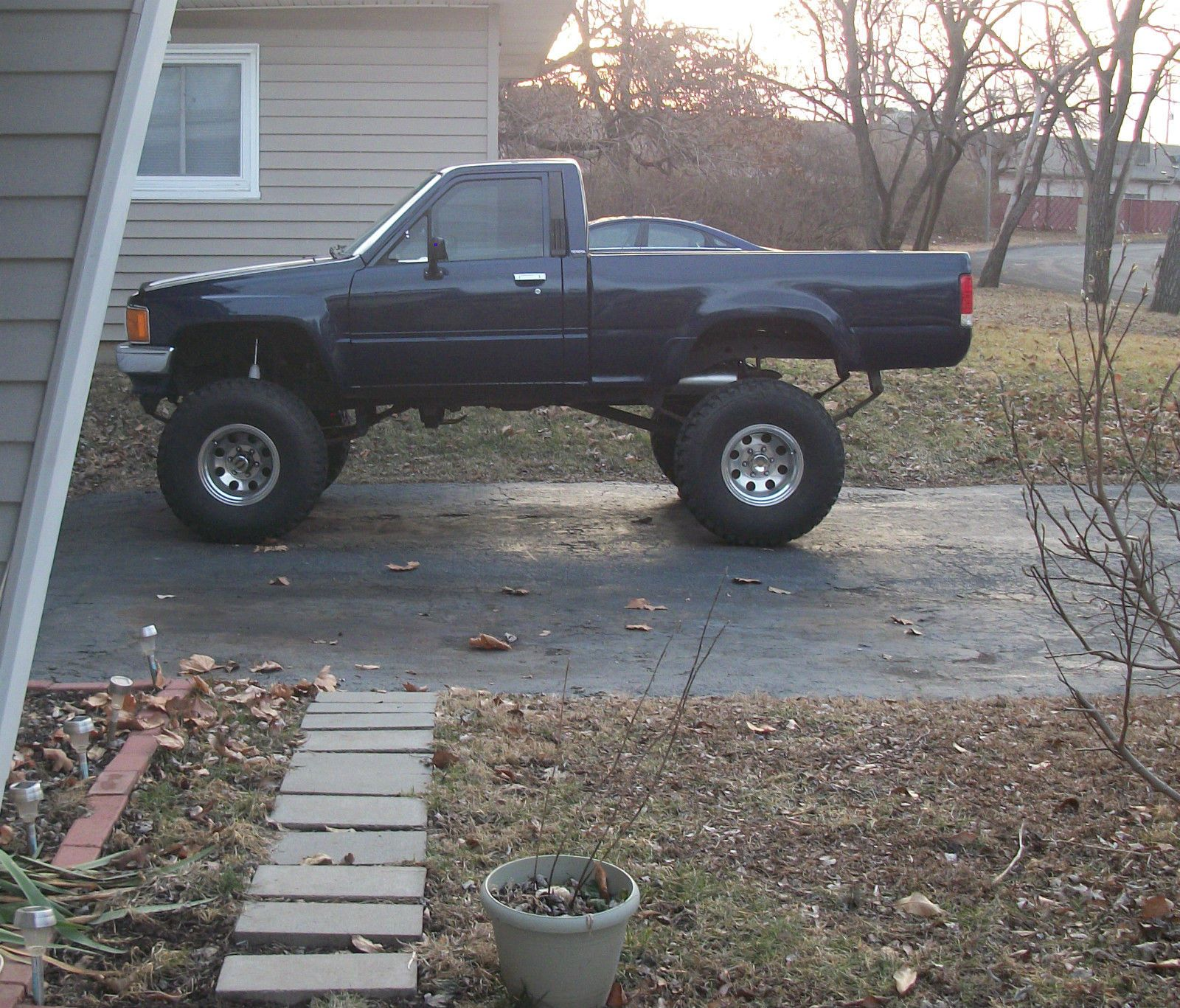 Toyota : Other Base Standard Cab Pickup 2-Door | Pinterest ...