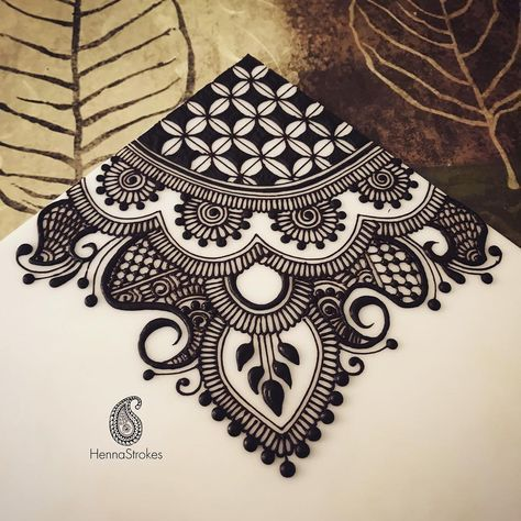 Tasmim Blog Simple Henna Designs For Beginners On Paper Step by step latest mehndi design for hand in easy way learn beautiful diy henna/mehndi design in this tutorial i always try to make latest mehndi designs and new and simple mehndi designs for beginners. simple henna designs for beginners on paper
