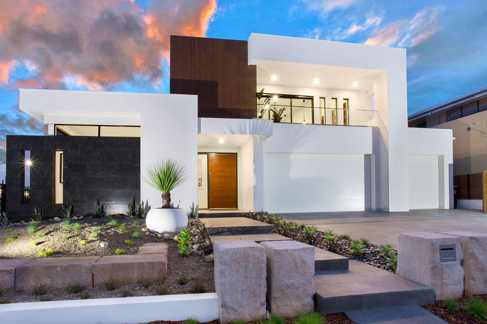 Display Home | Buildcraft