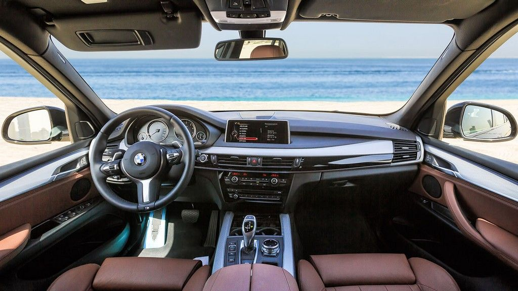 2019 Bmw X5 Interior Hd Car Pinterest Bmw X5 Bmw