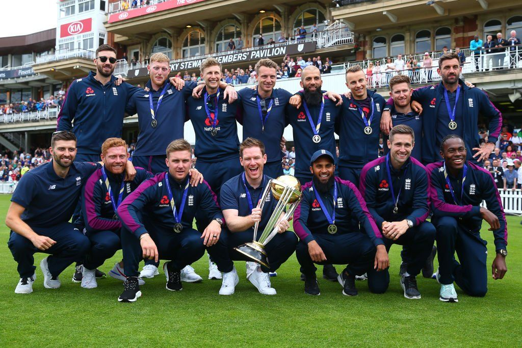 BBC Sport on Twitter in 2020 England cricket team, Bbc