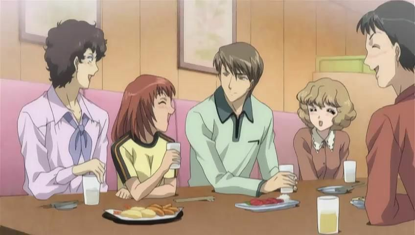 Itazura na kiss itazura na kiss anime manga