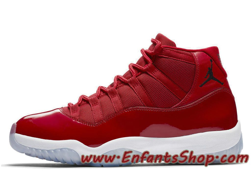 air jordan 11 retro low rouge pur